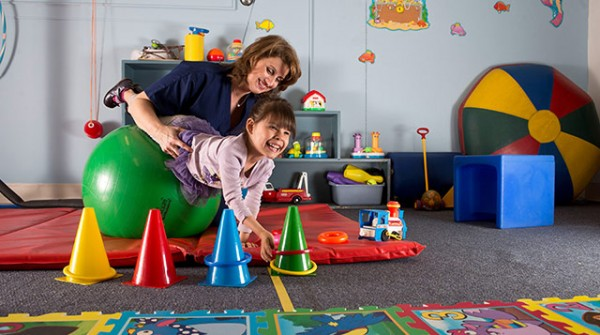 Do All Pediatric Hospitals Have Play Rooms